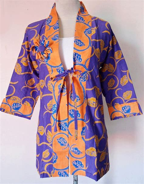 Baju Kimono Cardigan Search Results For Cardigan Batik Calendar 2015