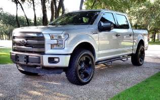 Lifted Ford F 150 F150 2015 Trucks Lifted Autos Post