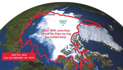 map us if polar caps melt the brighter side of global warming from the 2007