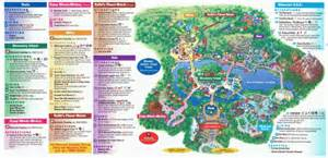 animal kingdom map free disney animal kingdom map