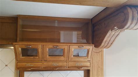 epoca mobili cucina in castagno epoca mobili