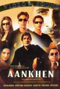 unfaithful film histoire aankhen 2002 film en fran 231 ais cast et bande annonce