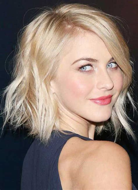 julianne hough bob haircut pictures 40 gorgeous wavy bob hairstyles to inspire you beauty epic