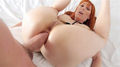 Puremature Deep Ass Fuck With Massive Culo Ginger Milf 10