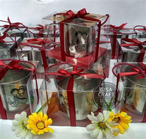 Sisir Toni foto produksi mug gisa craft gisa craft