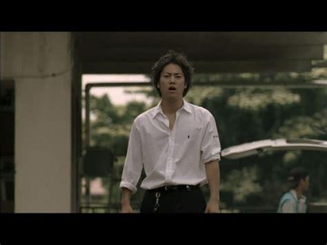 film take genji tokio crows zero crow zero pinterest crows and zero