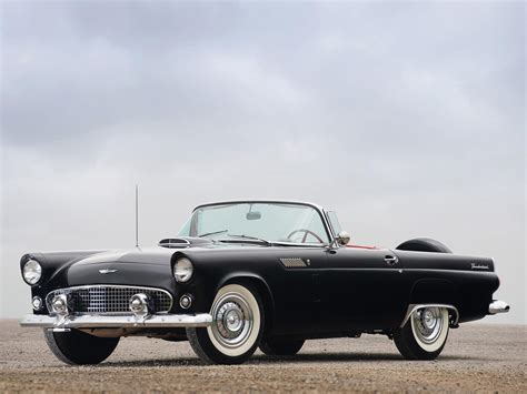 Newest Ford Thunderbird by Ford Thunderbird Wallpapers Hd