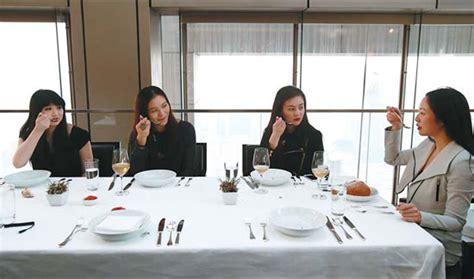 dining etiquette in scotland international business international business etiquette