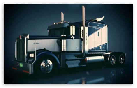 wallpaper 4k truck 3d truck 4k hd desktop wallpaper for 4k ultra hd tv wide