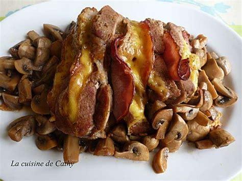 recettes de r 244 ti de veau de la cuisine de cathy