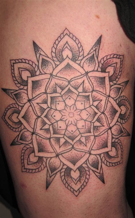 lotus mandala tattoo meaning mandala tattoos designs ideas and meaning tattoos for you