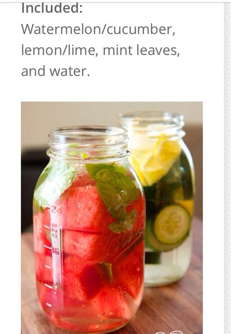 How To Make Your Own Detox Tea by How To Make Your Own Detox Drink Musely