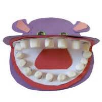 Alligator Crafts For Kids - brush your teeth please teeth and dental health crafts and activities kidssoup