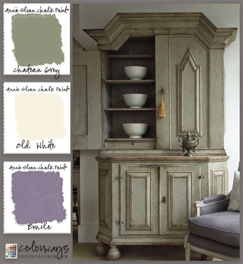 chalk paint stockholm colorways swedish cupboard