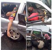 Woman Others Die In Fatal Car Crash Graphic Photos FlezygistCom