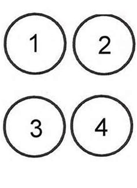 printable dot targets 8x11 printable targets targets print your own shooting