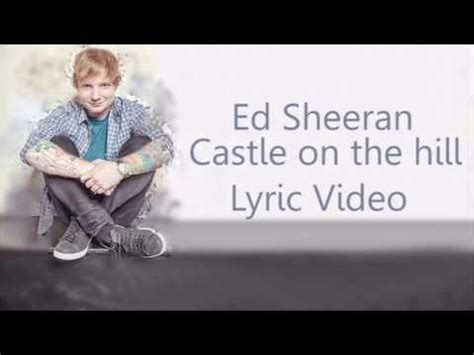 download ed sheeran hold on mp3 over the castle on the hill mp3 download elitevevo