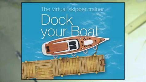 boat dock app dock your boat app presentation in english youtube
