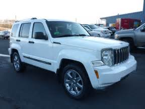 Jeep Liberty New And Used Jeep Liberty For Sale U S News World Report