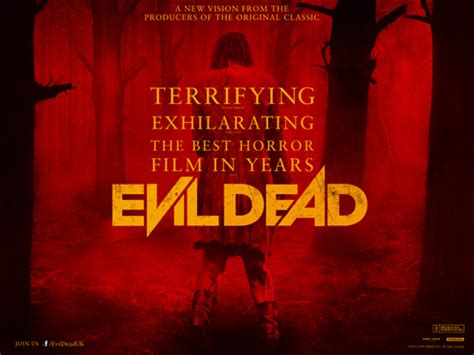 film evil dead 2013 complet geeks on film evil dead review geekadelphia