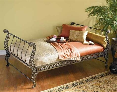 lyric day bed  victorian trading  victorian