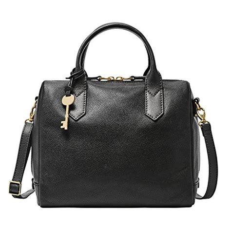 Fossil Mallory Black discounted handbags 187 bogomash bogo promotions and 50 deals