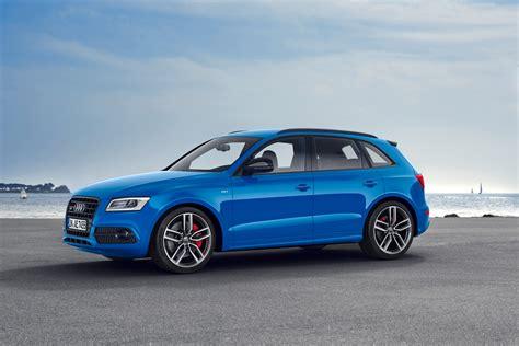 Audi Tdi by Audi Sq5 Tdi Plus 2016 Cartype