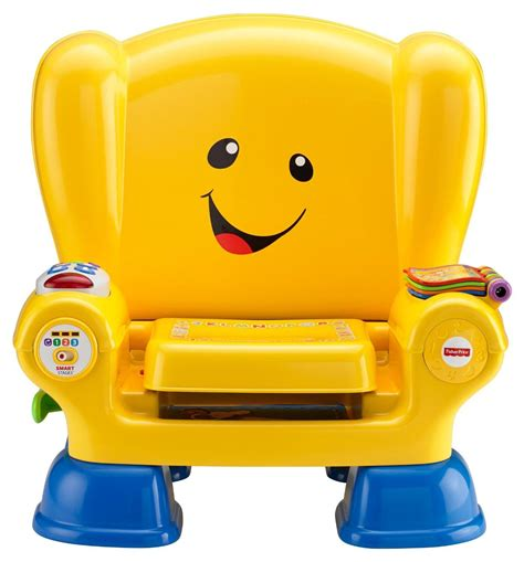 fisher price laugh learn smart stages chair