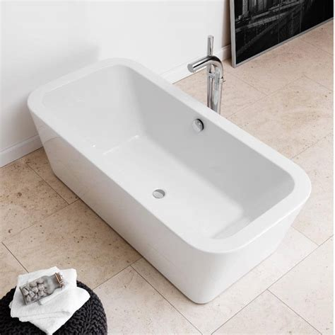 double ended bathtub waters baths bracken 1670mm x 800mm double ended