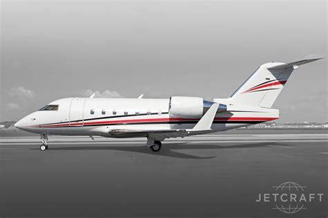 challenger 601 specs 1994 bombardier challenger 601 3r s n 5160 jetcraft