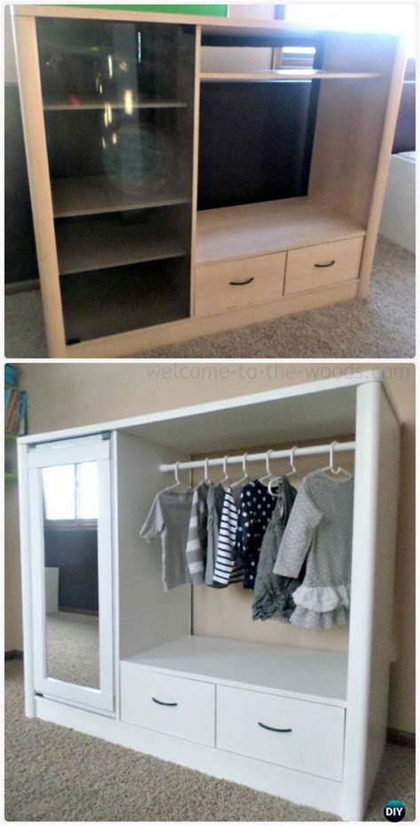 easy diy   school kids furniture ideas projects