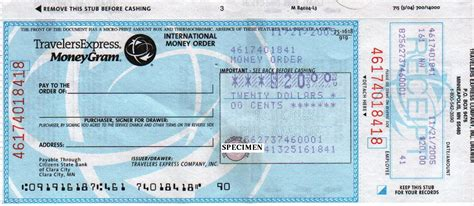 can i make a money order with a credit card file money order jpg