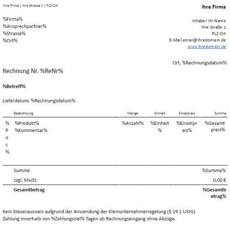Beschwerdebrief Rechnung Zu Hoch Eine Rechnung Erstellen Mit Apps