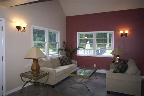 paint accent wall painting an accent wall for your nj home design build pros