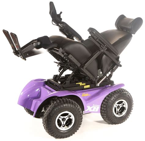 Comfortable Chair power options magic mobility electric wheelchairs