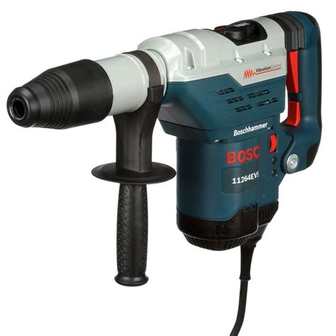 Bosch Drill Chuck 15 13 Mm Bosch Kepala Bor 13 Mm 2608571079 bosch 13 corded 1 5 8 in sds max variable speed rotary hammer drill with auxilliary side