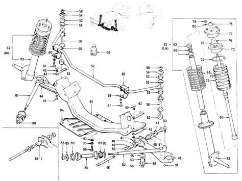 69 datsun 510 wiring diagram repair wiring scheme