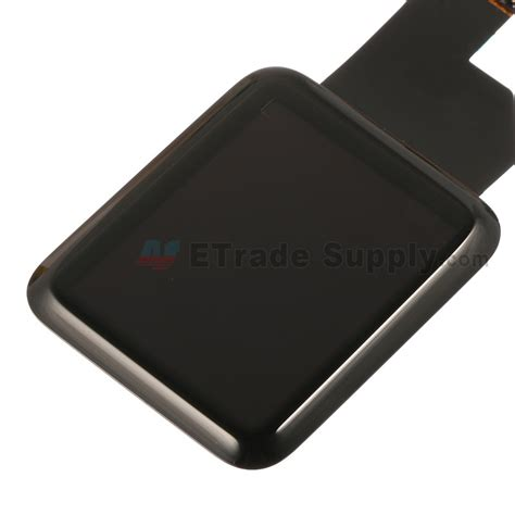 Lcd Apple apple lcd screen and digitizer assembly black 38mm