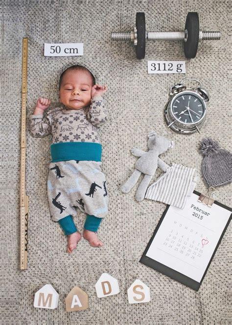 Fotoshooting Themen Ideen by Die Besten 17 Ideen Zu Babyfotos Auf