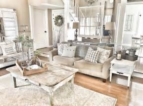Farmhouse Living Room Decor by 259 Best Images About Bless This Nest On