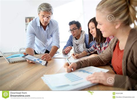 Pace Mba Marketing by Business Class Stock Image Cartoondealer 32883031