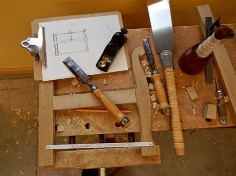 build frame part design stock preparation