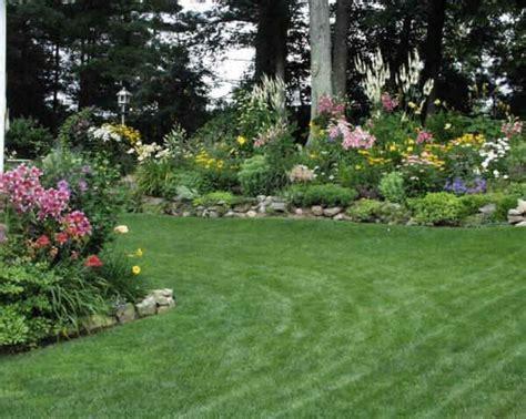 for the garden large garden