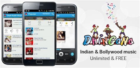 android themes bollywood listen to latest bollywood music using these 6 android