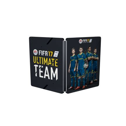 Diskon Ps4 Fifa 17 Deluxe Edition New deluxe limited fifa 17 steelbook edition for ps4