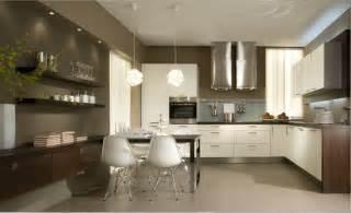 Feng Shui Kitchen Design wohnen in der k 252 che ideen f 252 r die kleine wohnk 252 che