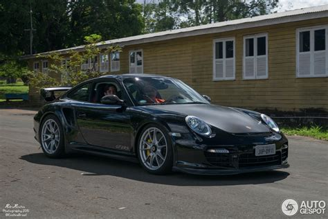 Porsche Gt2 Rs 2015 by Porsche 997 Gt2 Rs 13 June 2015 Autogespot