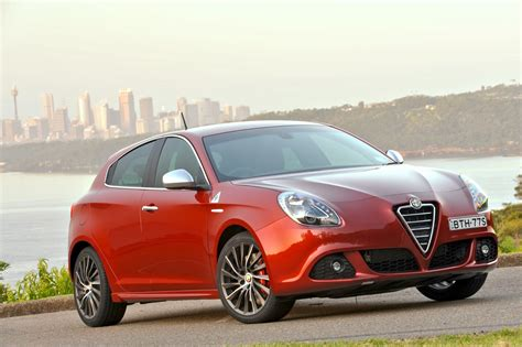 Chrysler Alfa Romeo by Chrysler Australia Takes Alfa Romeo Fiat