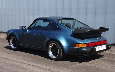 1979 porsche 911 turbo for sale 1979 930 porsche 911 turbo owned by bill gates