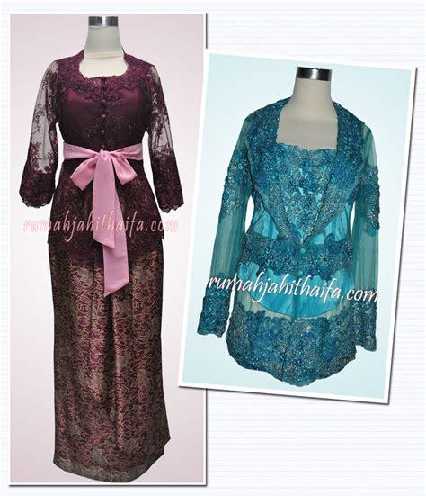 Model Kebaya Ibu Ibu   hairstylegalleries.com